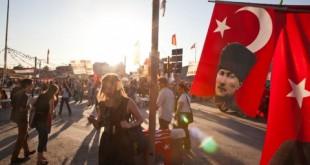 Turquie : Un pays pas plus arabe que son printemps