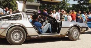 8ème Rencontre des voitures de stars de cinéma