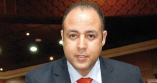 Adil Benhamza, porte-parole du Parti de l'Istiqlal