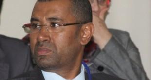 Abdallah Bouanou, chef du groupe du PJD à la Chambre des représentants