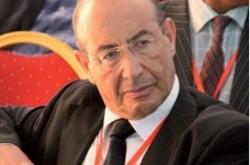 Bouazza Kherrati, vétérinaire et président de la Fédération marocaine des droits du consommateur (FMDC)