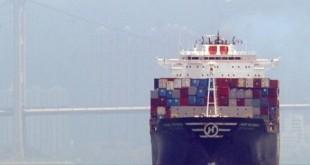 Déficit commercial Allégé au premier semestre