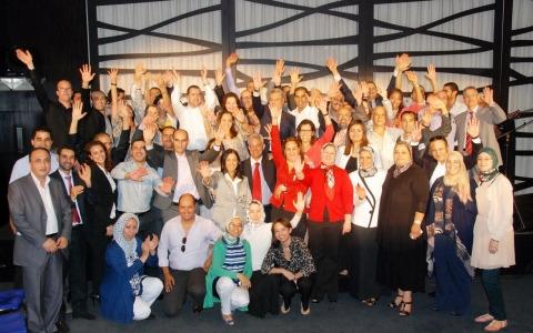 Convention agents atlanta 2013