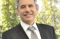Frédéric Banco, Directeur général d'ALD Automotive du Groupe Société Générale