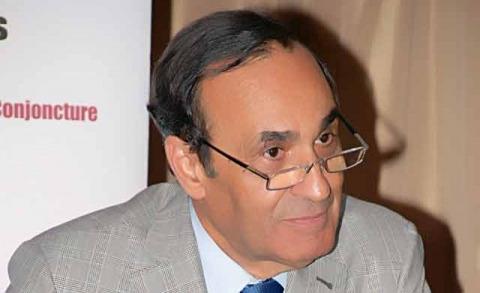 Habib El Malki CMC