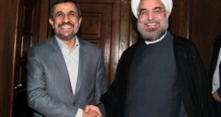 Iran : Quoi de vraiment neuf ?