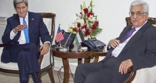 Palestine-Kerry à l'arraché