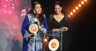 Music Awards  Les chanteurs préférés des Marocains