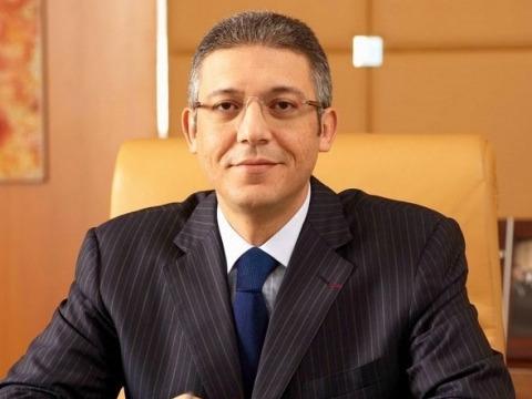 Mohamed Hassan Bensalah PDG Holmarcom