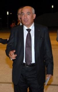 Wahid Khouja PAM