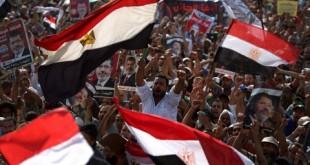 Egypte La révolution islamisée récupérée par l'armée