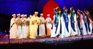 Arts populaires maroc