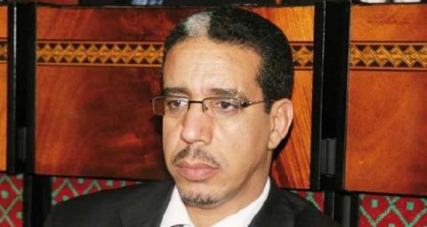 Aziz rebbah ministre quipement maroc