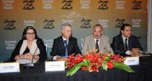 Festival Casablanca reçoit le Machreq