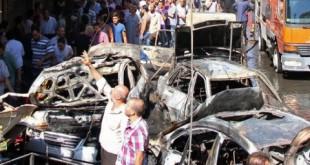 Syrie Une guerre d'Espagne arabo-musulmane?