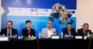 Aviation Humanitaire Conférence mondiale à Marrakech en octobre