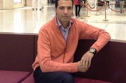 Bouchaïb Khaldoune, artiste peintre