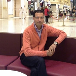 Bouchaib khaldoune