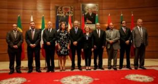 Dialogue 55 recherche scientifique maroc septembre 2013