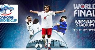 Foot Jeunes Marocains gagnants