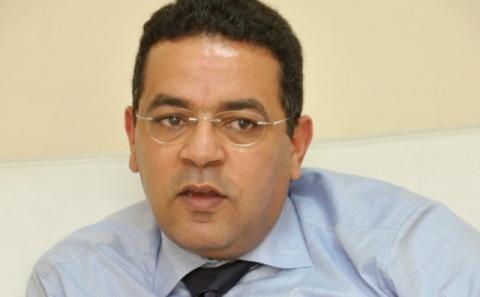 Hassan bouknadel dg cdvm