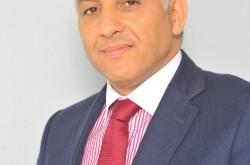 Jamal Belahrach, Directeur général de Manpower