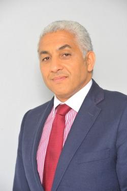 Jamal belahrach manpower