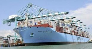 Tanger Med APM Terminals bat son propre record