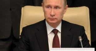 Syrie : Poutine part en guerre pour Al-Assad