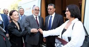 Millenium Challenge Du nouveau pour le Maroc
