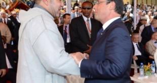 Mali Le «devoir d'histoire» de la France et du Maroc