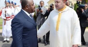 Maroc-Gabon Fini les visas!
