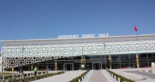 Royal Air Maroc rabat