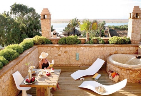 tourisme maroc 2013