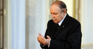 Mascarade électorale Encore et toujours Bouteflika!