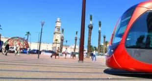 Casablanca, dix mois de Tramway