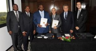 Addoha Nouvel investissement au Congo-Brazzaville