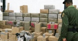 Narcotrafiquants Des agents complices arrêtés