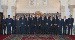 Maroc : un nouveau Gouvernement