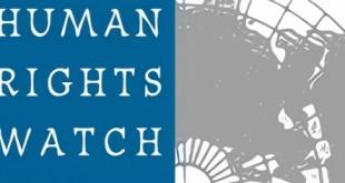 Syndicats HRW accuse l'Algérie