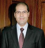 Khalid safir wali de casablanca