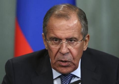Lavrov ministre affaires etrangeres russe