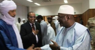 Mali La reconstruction difficile