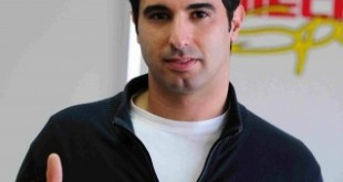 Mehdi Bennani, pilote marocain du World Touring Car Championshipe