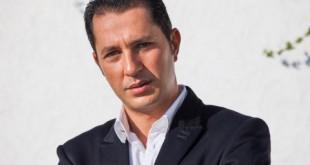 Mehdi Regragui, mari de Lalla Soukaïna