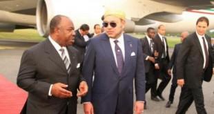 Aérien Un accord Maroc-Gabon