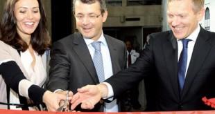 Société Générale lance sa banque privée
