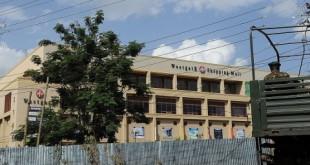 Nairobi L'horreur et les mystères