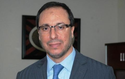Amara ministre energie et mines maroc octobre 2013