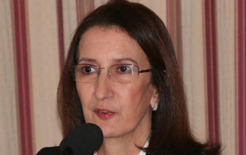 Amina benkhadra dg onhym photo le Reporter